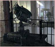 Geschützturm Mark-IV