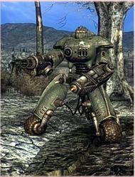 Wachbot